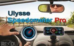 Ulysse Speedometer Pro 1.9.67 Apk / Atualizado