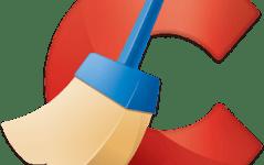 CCleaner v4.8.1 APK / Atualizado