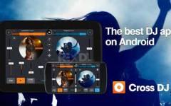 Cross DJ Pro 3.3.5 Apk / Atualizado