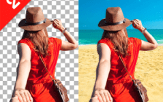 Photo Background Changer,Cut Paste Image 2018 PRO v1.4 / Atualizado