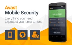 Avast Mobile Security v6.15.1 – APK Download – Atualizado