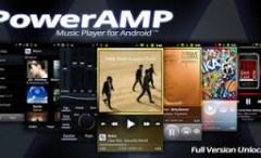 Poweramp Music Player Pro Apk v3-838 – Atualizado