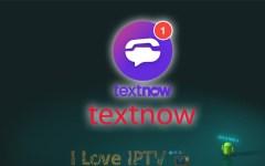 TextNow v6.23.0.0 – Download Apk – Atualizado