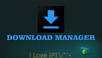 Download Manager v8.0.0 – Apk Premium