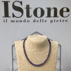 Collana Tanzanite IStone Lucca