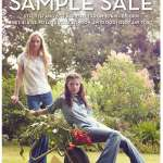 Don't Miss This… MiH Spring Summer Sample Sale 6th-8th April