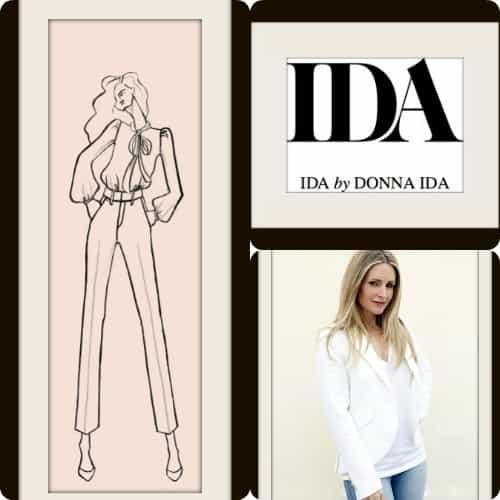 IDA BY DONNA IDA