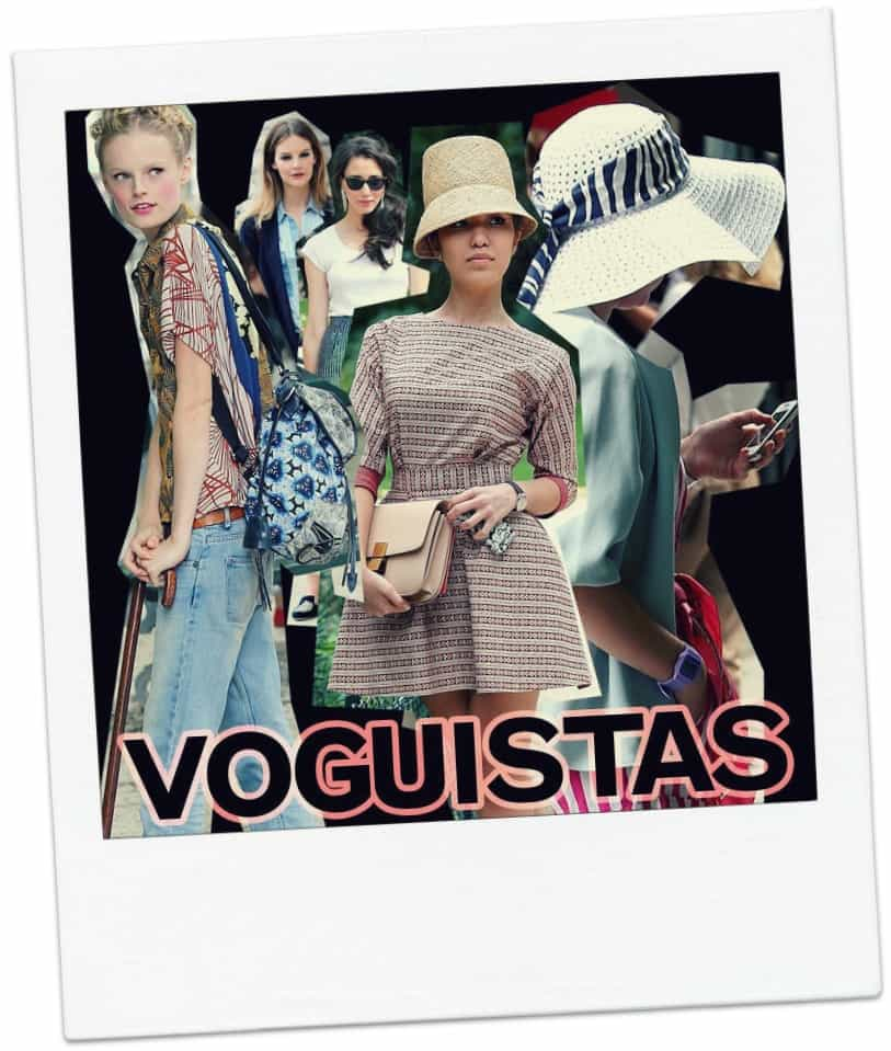 PARIS HAUTE COUTURE STREET TRENDS -VOGUE.IT
