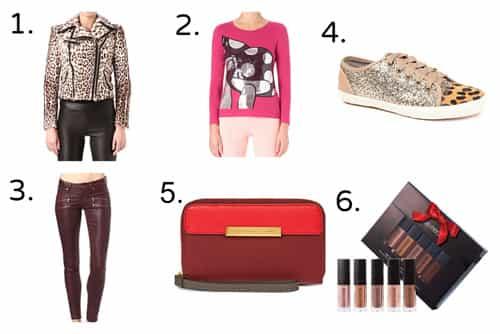 Selfridges, Paige Jeans, Jumpers, Laura Mercier make -up
