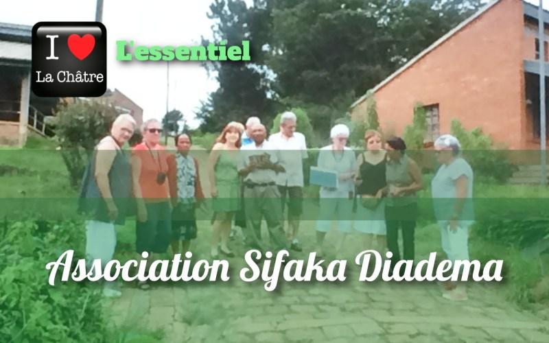 Du Berry à l'Île Rouge: itinéraire de l'association Sifaka Diadema à Montipouret