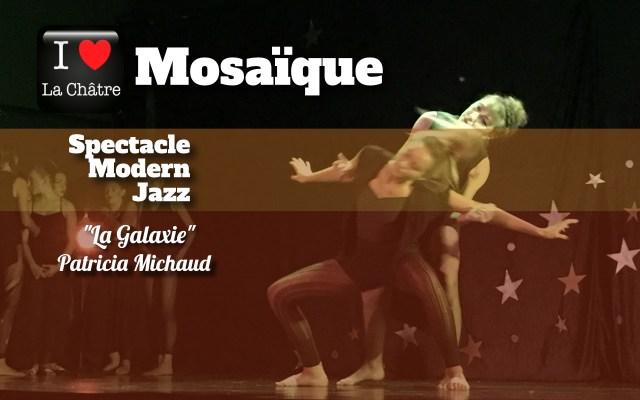 Patricia Michaud, Danse classique et contemporaine