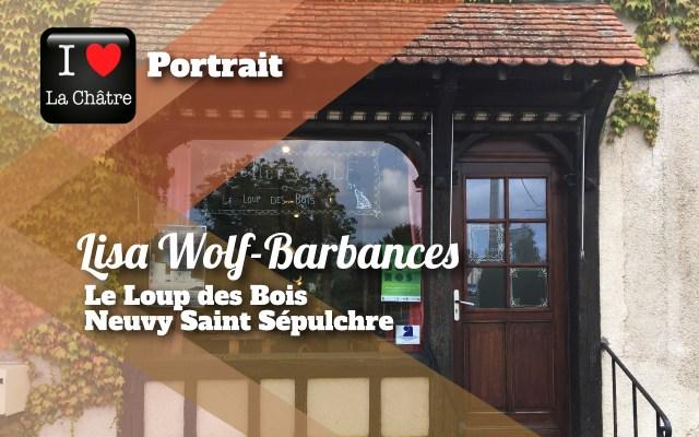 Atelier Wolf, Le Loup des Bois