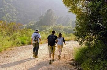 best outdoor adventures include hiking