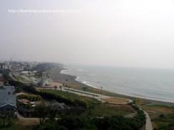 Postcard shot from Cihou Lighthouse!