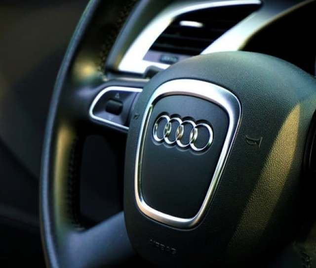 Audi Luxury Cars Symbols How It All Came To Be