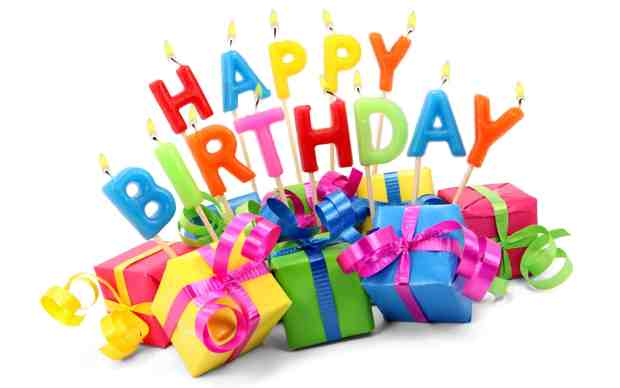 cute happy birthday gifts images