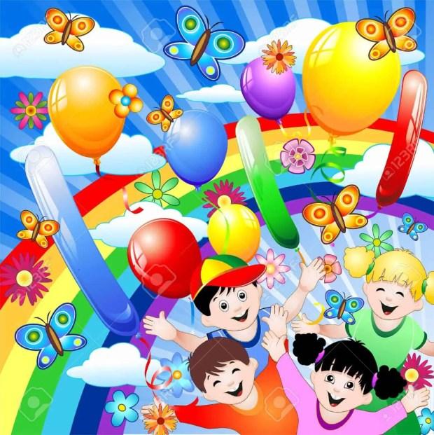 Happy birthday images from children to mum