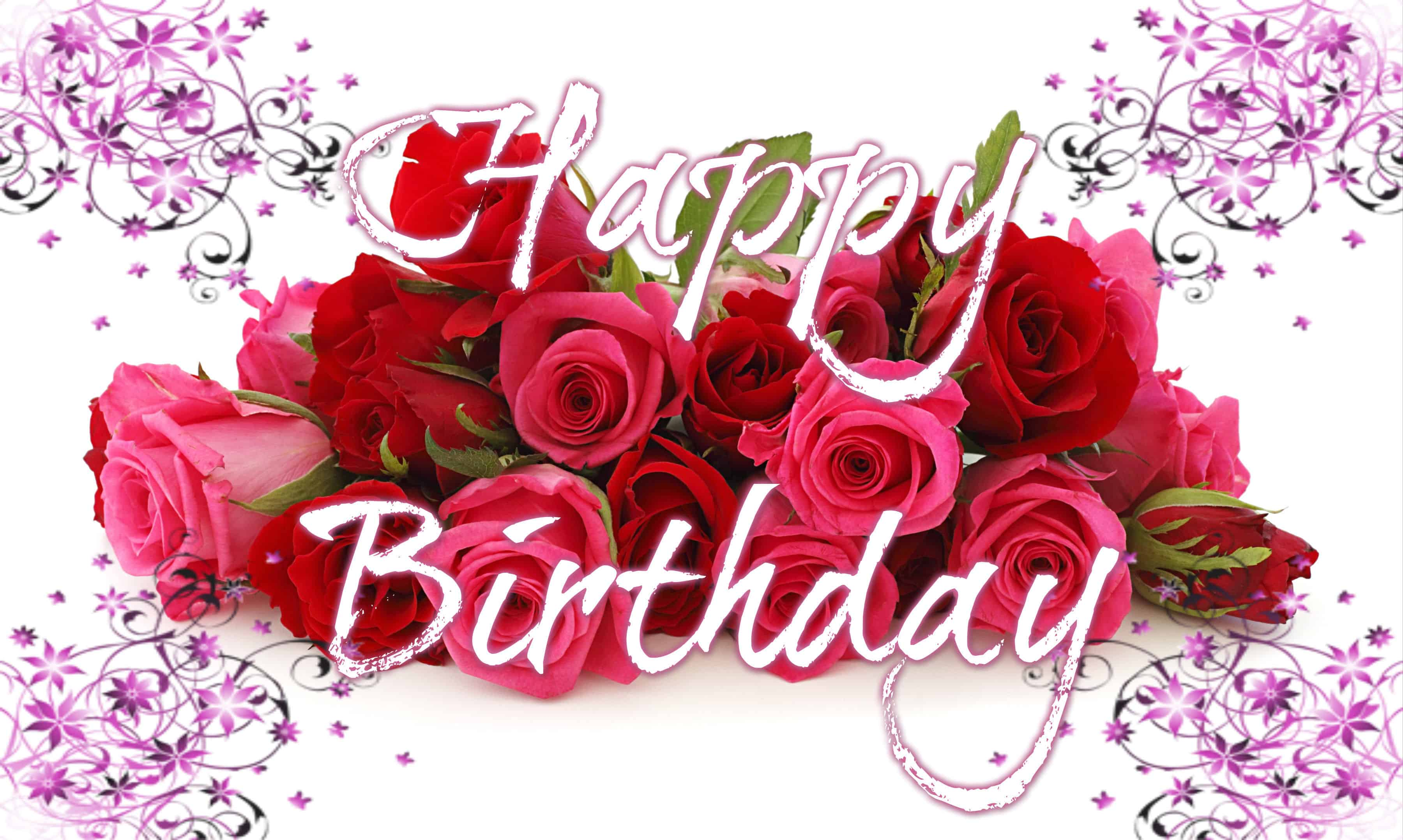 50 Cute Happy Birthday Wishes And Images For Lovers Ilove Messages