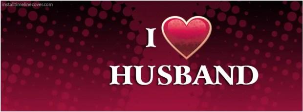 Love husband heart