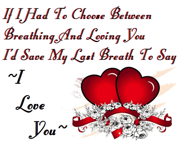 Love quotes for husband with pictures