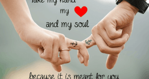 Sweet love quotes for her from the heart in english images