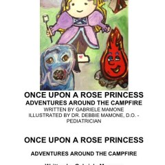 Once Upon A Rose Princess – The Video