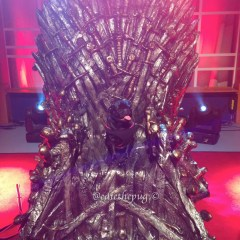 Pug of Thrones