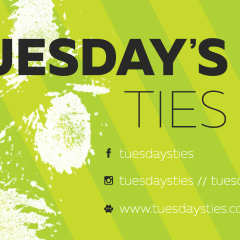Tuesday's Ties – Review