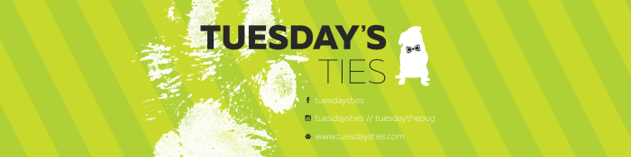 Tuesday's Ties - Review #sp