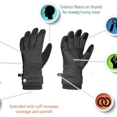 Walkease – Dog Walking Glove