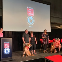 Purina Canada Animal Hall of Fame Awards 2019