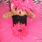 Flash Giveaway::. Tutu Dress from Custom Made Bows
