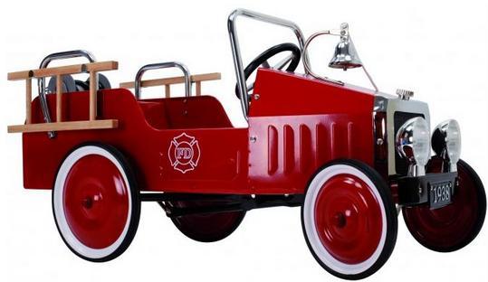Classic-Firetruck-Pedal-Car1