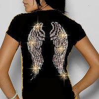 Win a Free Custom Rhinestone T-Shirt from Stylehippo.com, Ends Feb 22