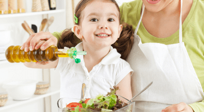5 Ways to Sneak Veggies Into Kids' Food