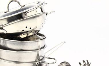 Great Get-healthier Kitchen Gadgets