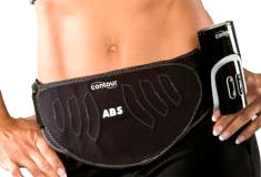 Contour Ab Belt Review. Does it REALLY work?