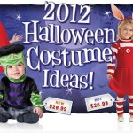 Giveaway::. Halloween Costume of choice from Buycostumes