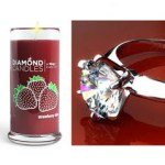 Diamond Candle Giveaway