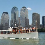 Save $10 Statue of Liberty Cruise Aboard the Luxury Yacht – Manhattan