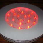 LED light base Giveaway, Illuminate Your Table's Masterpiece, Ends 12/14
