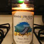 Win a Hidden Treasure Cash Candle, Ends 3/11