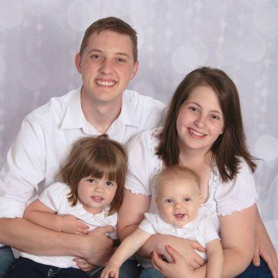 Blegen Family