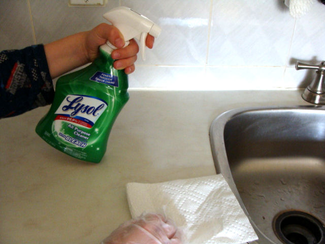 how to keep good hygiene down there