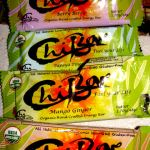 Organic Hand Crafted Energy bar review from Chibar