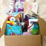 Hop into spring my Mystery box of goodies Flash Giveaway, Ends 3/7