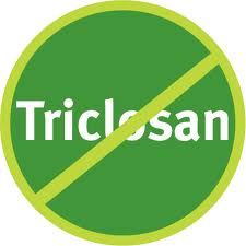 avoid products containing triclosan