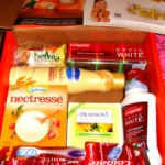 What is Influenster? Unboxing my first Sugar 'N Spice VoxBox