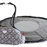 """The Toy Nanny-A stylish/chic bag for Mom's """"on the go"""" (Giveaway)"""