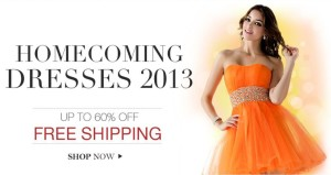 dress first homepage